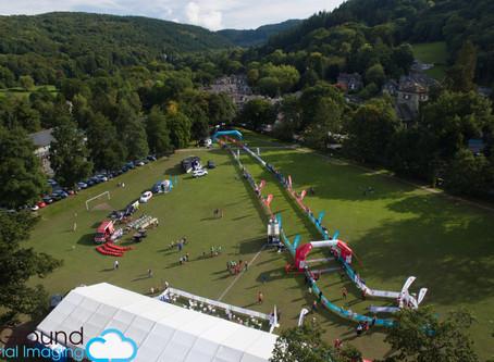 OffTheGround at the World Mountain Running Championships 2015