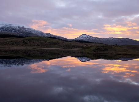 Floating Islands of Snowdonia