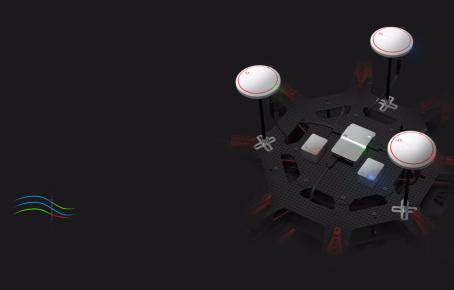 DJI A3 Flight Controller Series