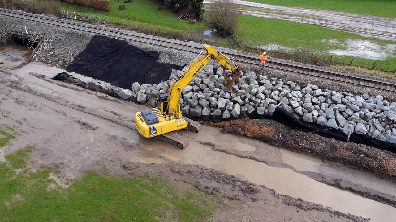 Conwy Valley Emergency Works.mp4
