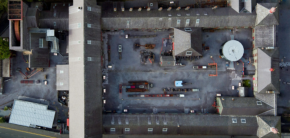 Photo 2 - Drone Photography, UAV North Wales