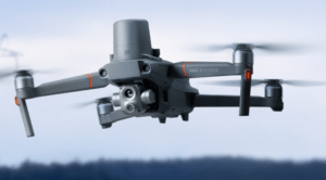 DJI Soars into 2021 with New Enterprise Model