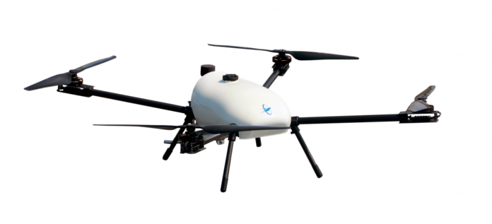 Tailwind iso, Drone, UAV