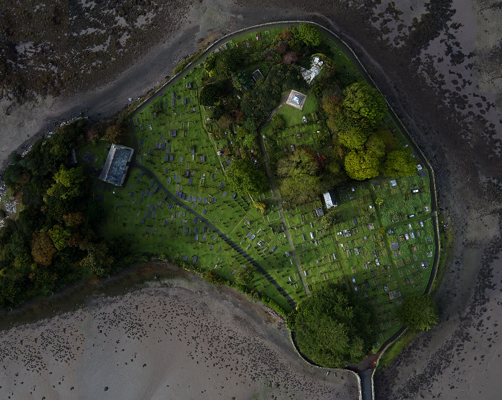 Photo 1 -Drone Photography, UAV North Wales