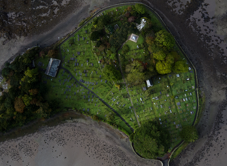 Top Down Photo Quiz - Can you identify these locations in North Wales from above?