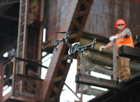 Unmanned Experts Helps Companies and Communities Plan Life Extensions and Re-Openings for Critical B