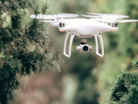 DJI drones gain geo-fencing safety feature opt-out