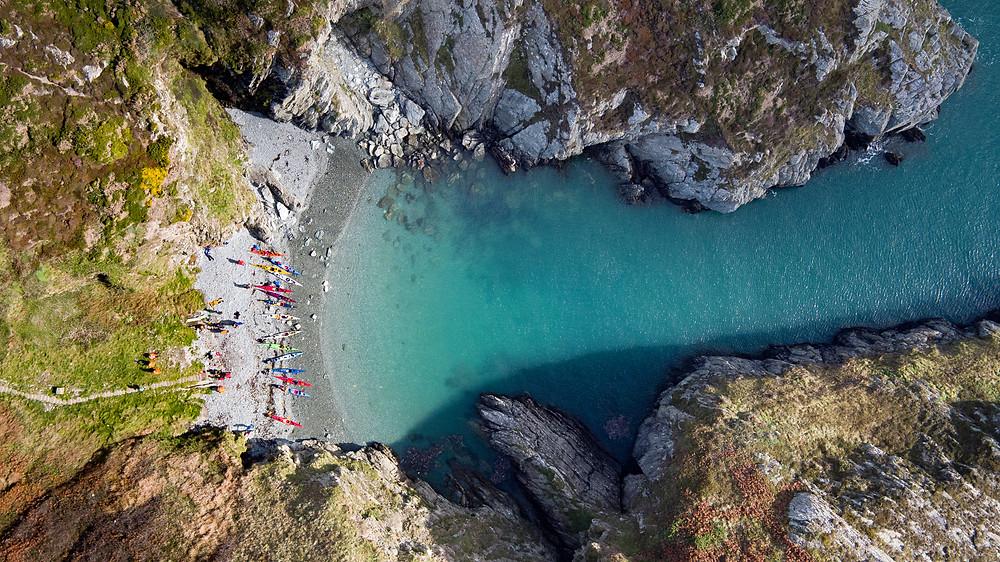 Photo 6 - Drone Photography, UAV North Wales