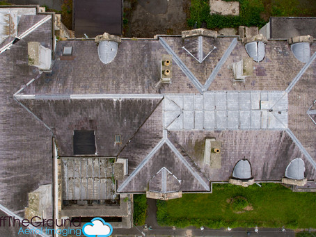 Aerial Surveying & Inspections