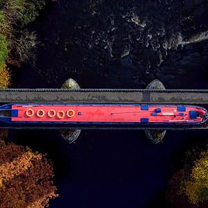 Pontcysyllte Aqueduct, Follow Films