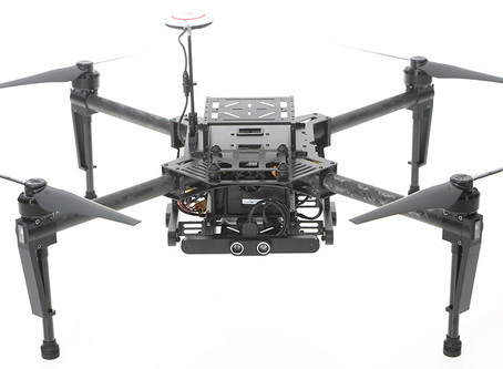 DJI Sets No-Fly Zones For Its Drones At Sports Arenas