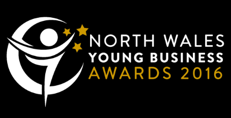 We're very proud and excited to announce that we've won an award!!!! Digital Business of the