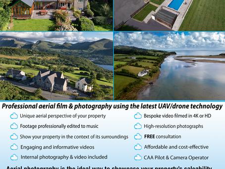 Drones Sell Homes!