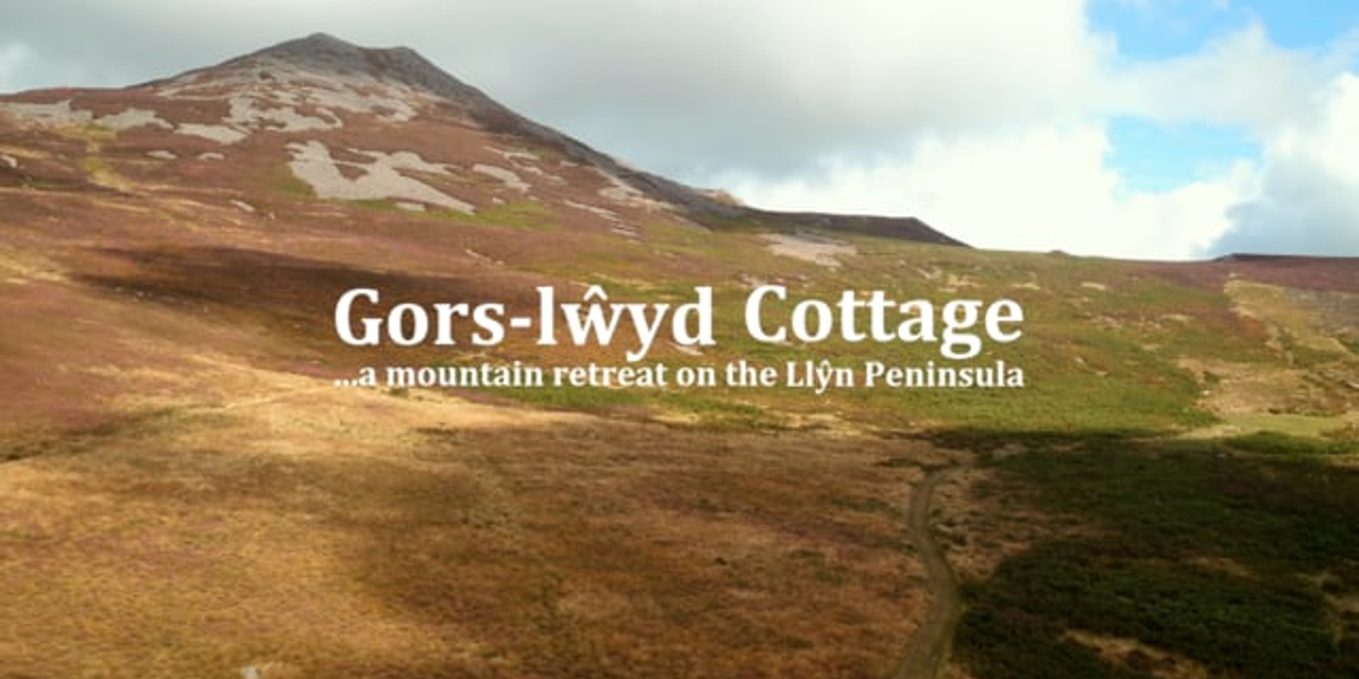 Property - Gors-lwyd Cottage