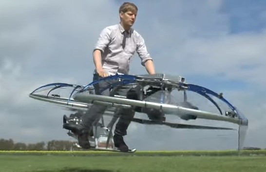 Hover Bike, Drone North Wales, UAV North Wales