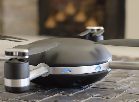 Lily Drone ships to USA first