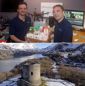 Business Wales Photo Competition Winners