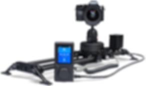 Rhino Motorised Slider