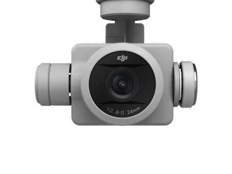 DJI Launches Privacy Mode For Drone Operators To Fly Without Internet Data Transfer