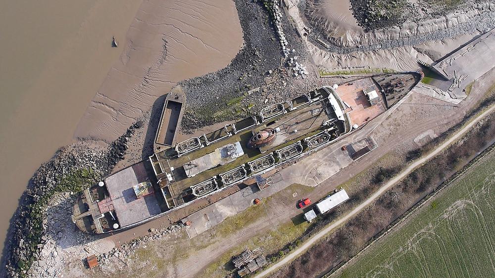 Photo 3 - Drone Photography, UAV North Wales