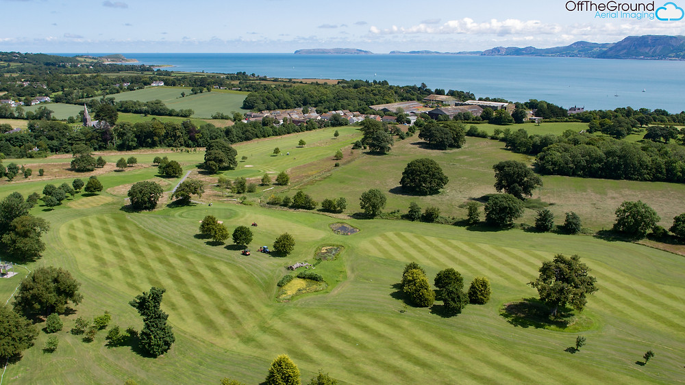 Henllys Hall Golf Course, Anglesey