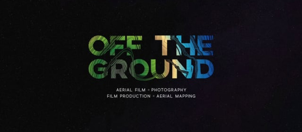 Off The Ground Showreel 2019