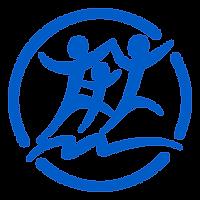 Friends For Fitness, Logo, Kona, Volunteer