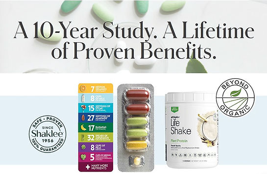 Shaklee Ad East Valley with Chris Kelly3