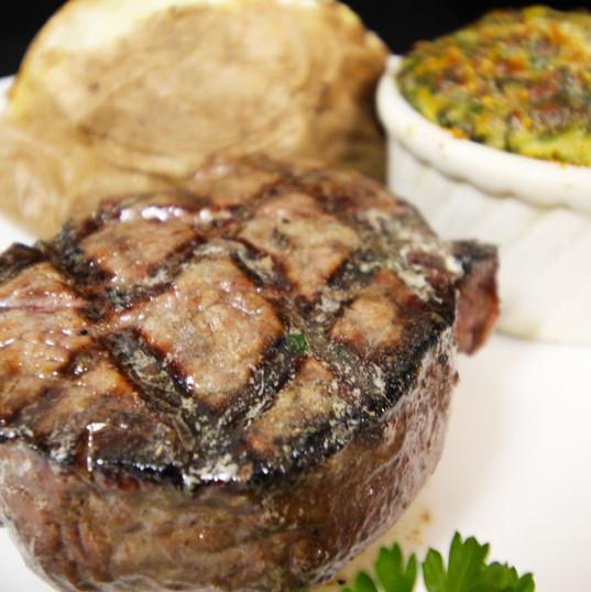 Best Steak in Ke'e Grill Boca Raton, FL