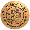 Tom Sawyer Boca Raton Logo