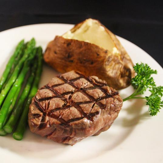 Best Steak in Juno Beach- Ke'e Juno