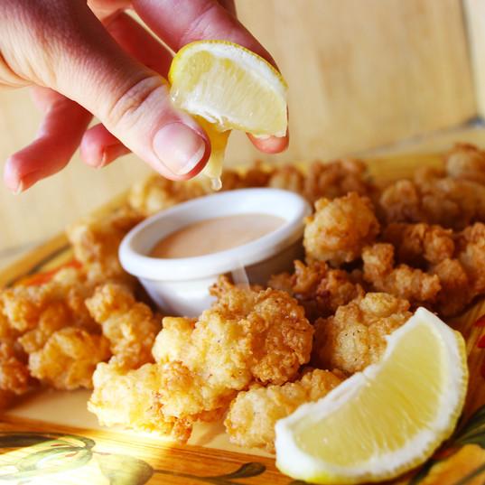 Best Restaurant in Palm Beach Gardens- Cool'a Fish Bar