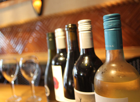New Wines at Ke'e Grill | Boca Raton Restaurant
