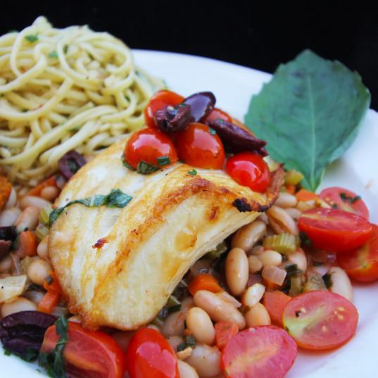 Daily Seafood Specials Ke'e Grill