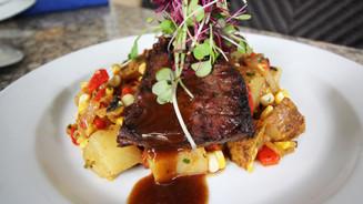 Skirt Steak   Delray Beach Restaurant