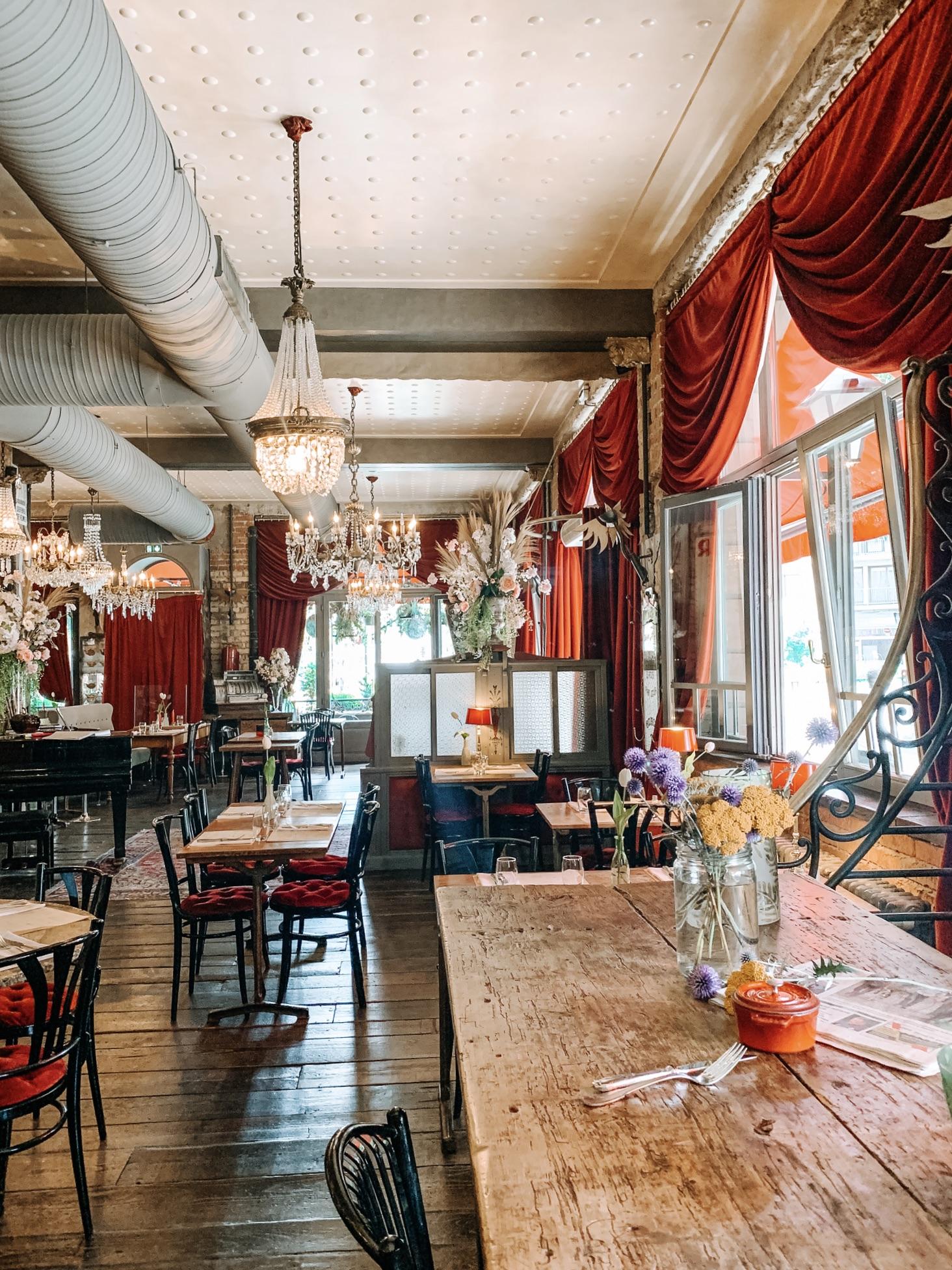Où manger à Colmar ?