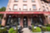 Restaurant le Théâtre Colmar