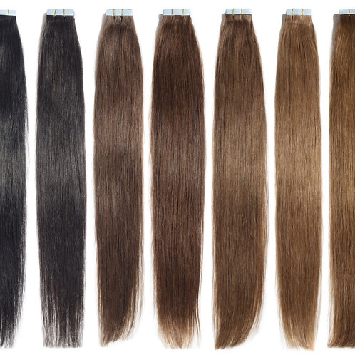 Straight Bundle Extensions