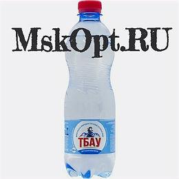 """Горная родниковая вода """"Тбау"""""""