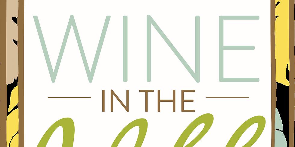 Wine in the Wild