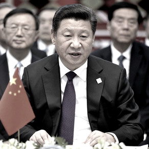 China: No Friend of The United States