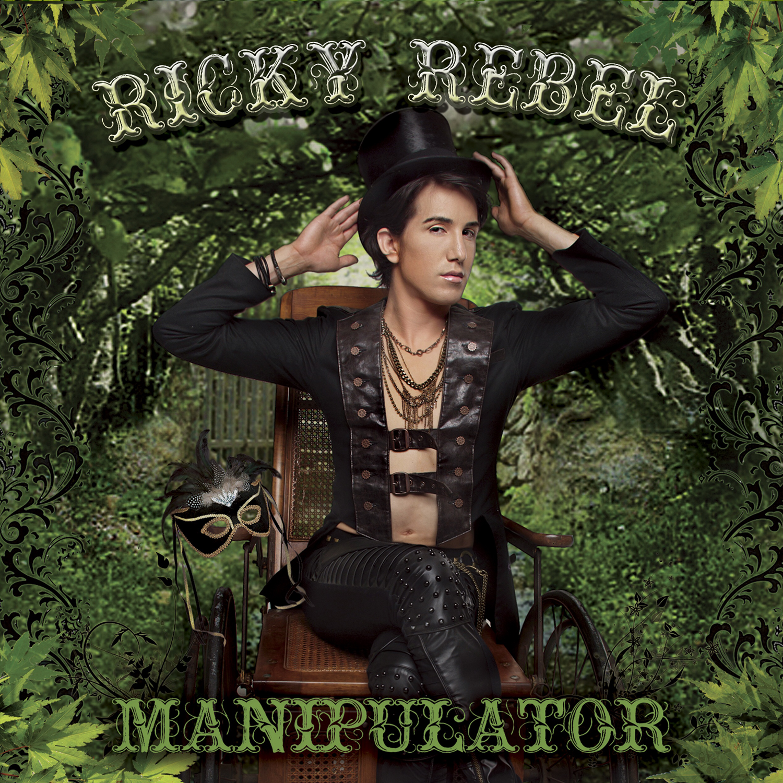 cd-manipulator