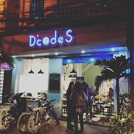#xinchao #dcodescoffeelab , xinchao #Han