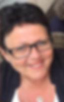 1. Vorstand Gini Stiller