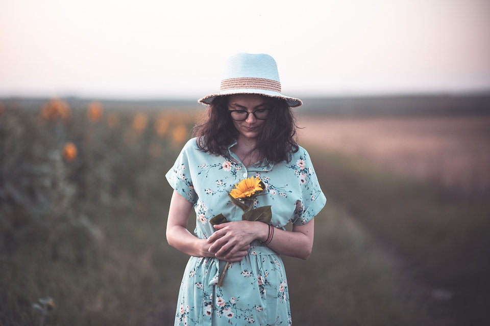 20.07.06 licurici in floarea soarelui D8