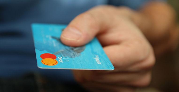 Carte de crédit de voyage