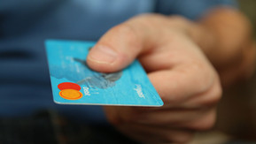 Only Paying Your Minimum Card Payment?