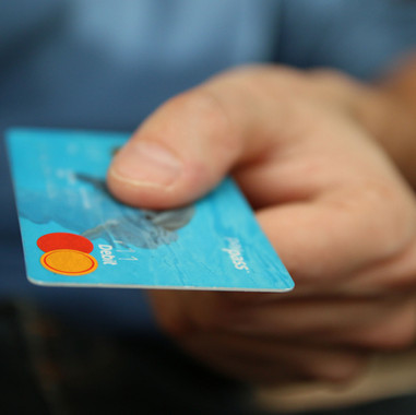 Credit Card for People with No Credit or Bad Credit
