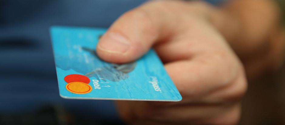 Cashback e Lotteria degli Scontrini