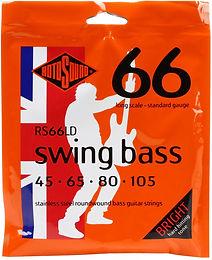 Rotosound Bass Guitar Strings